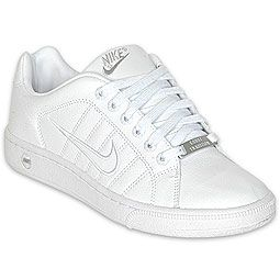 nike court tradition women's casual shoe  finishline