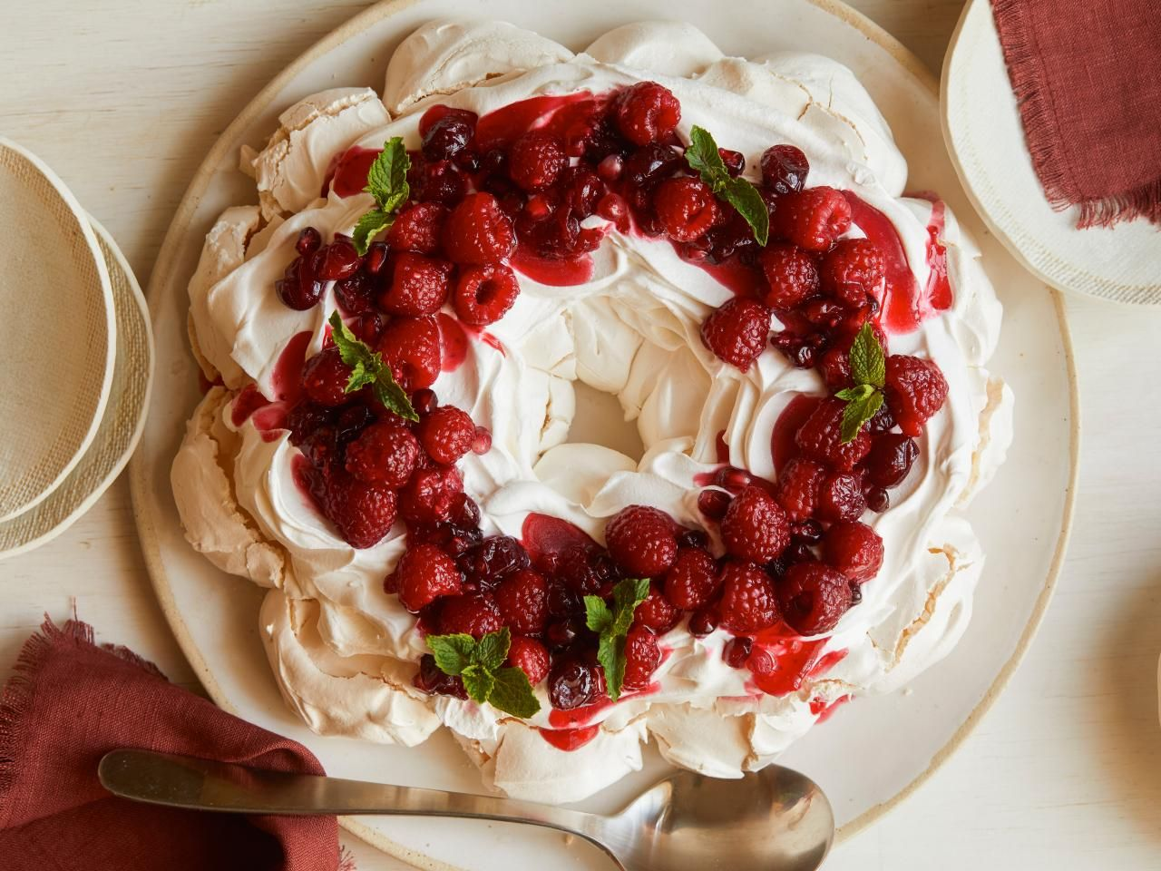 Better for you holiday desserts recipes and food food forumfinder Image collections