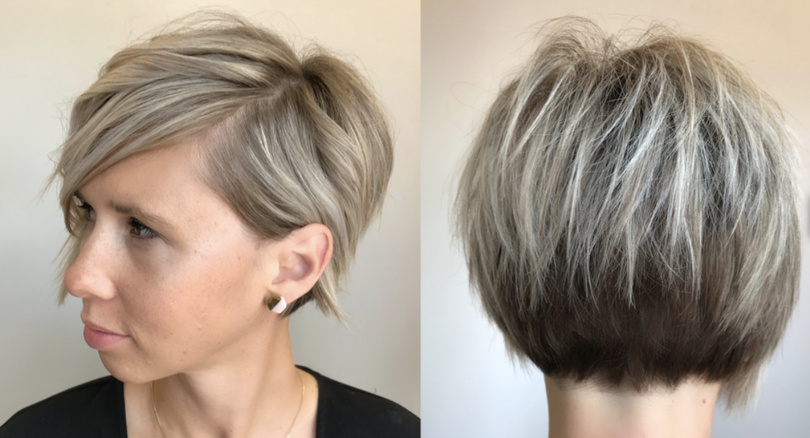 Hairstyles 2019: Short Bob With Layers