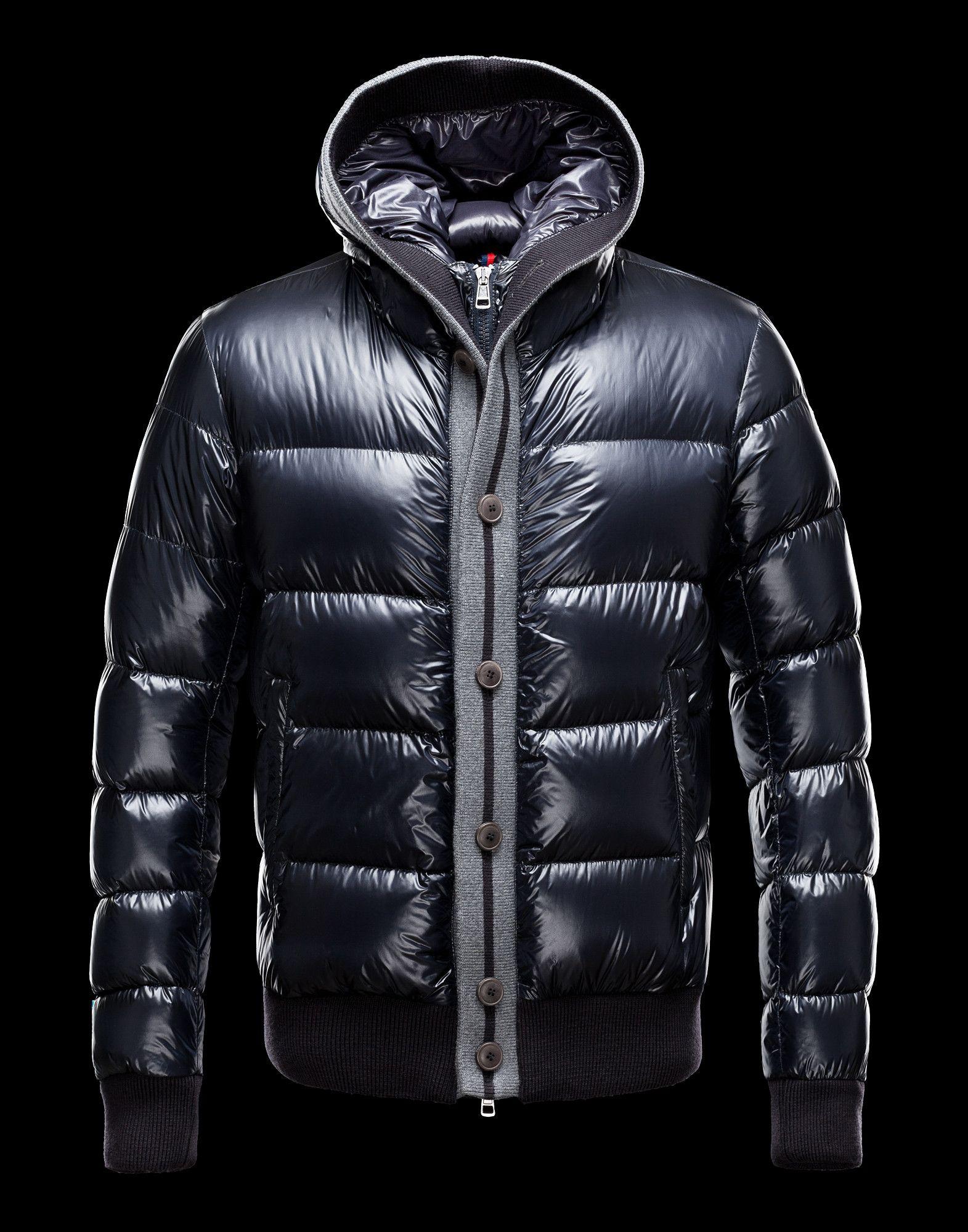 MONCLER CESAR jacket