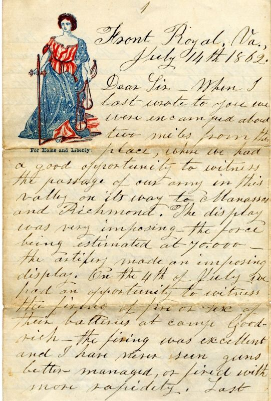 civil war letters is that a family heirloom genealogy keepsakes and journal 1128
