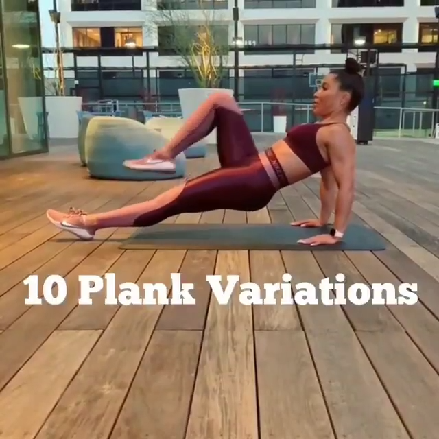 Sports 758012181020878654 Abs Workout Plank Workout Abs Workout Gym