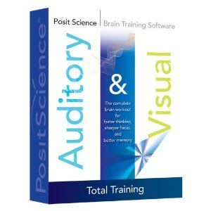 Posit Science Brain Fitness Program Http Yupurl Com O23z8a Workout Programs Auditory Learning How To Focus Better