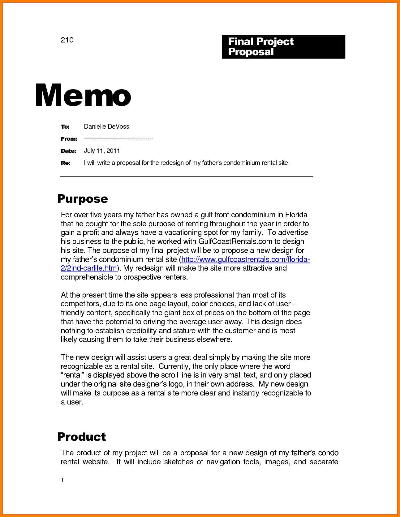 Example Memo Letter Examples Business Memos Weekly Agenda Planner