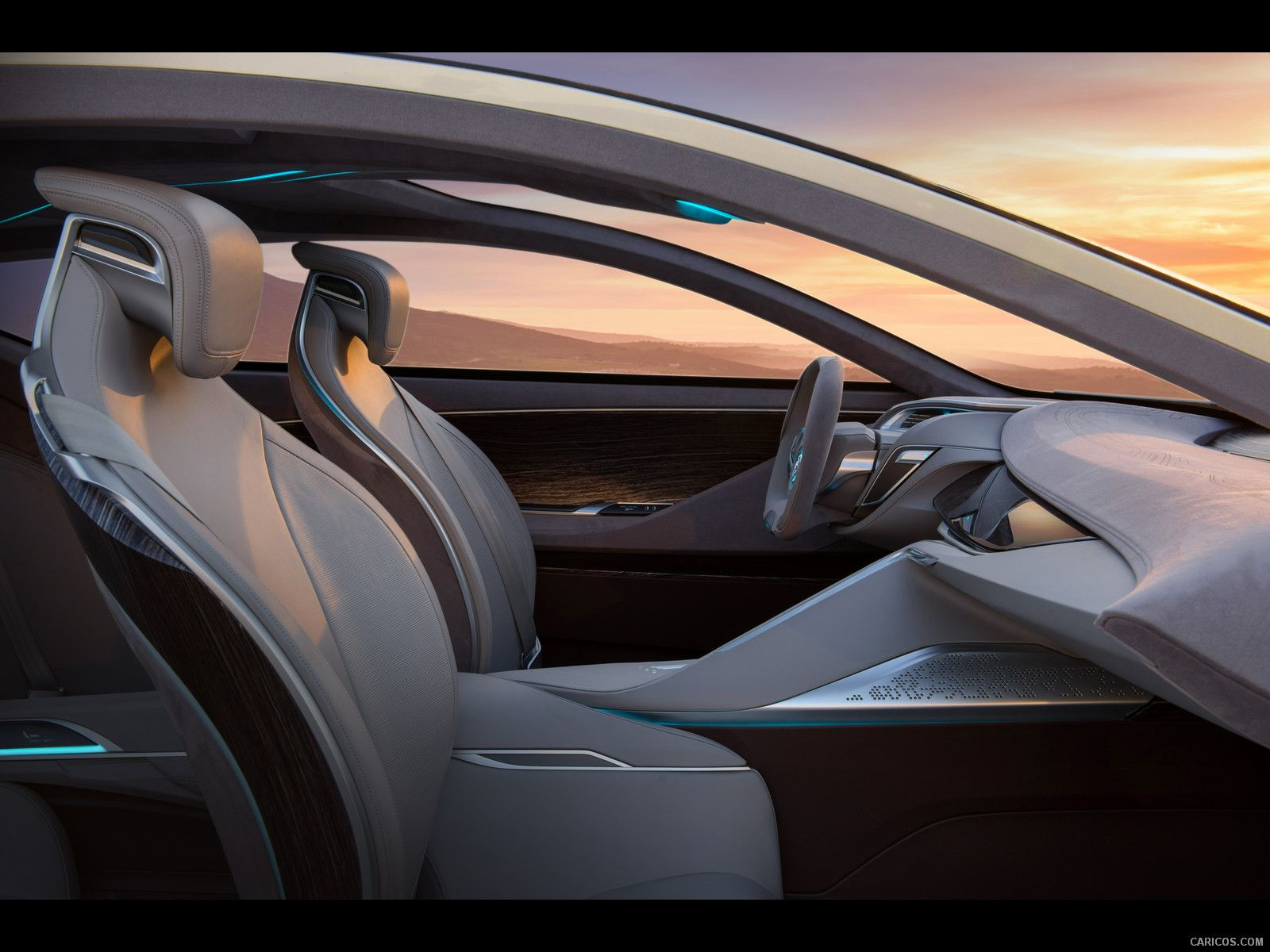 Find this pin and more on buick by gunmetalred 2013 buick riviera concept wallpaper