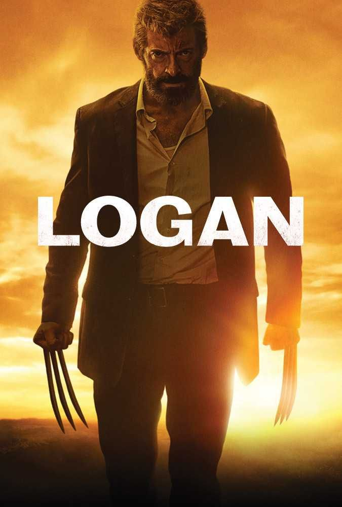 X Men Logan 2017 Dual Audio Brrip 720p Hindi English Logan Movies Free Movies Online Full Movies Online Free