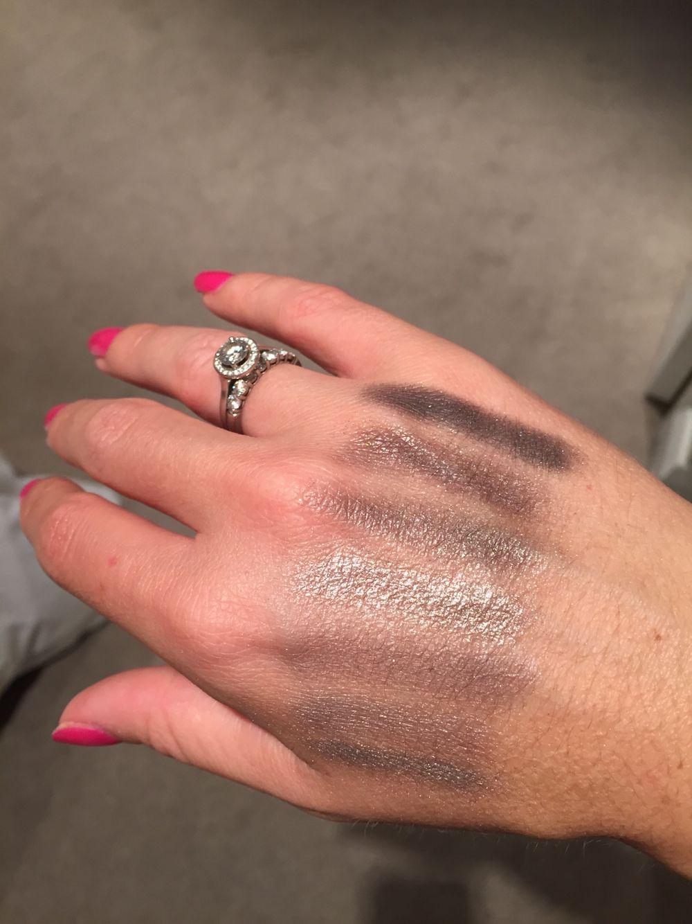 Amazing pigments