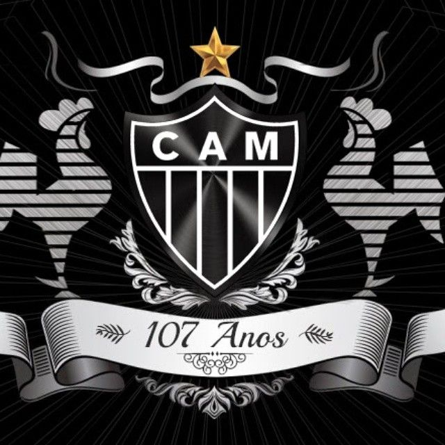 107 Anos Do Maior De Minas Galooo Fotos Do Atletico Mineiro Clube Atletico Mineiro Simbolo Do Atletico Mineiro