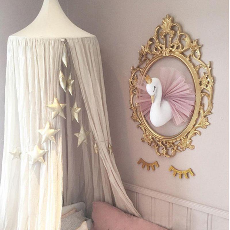 Decor Mural Chambre Bebe Fille Peluche Cygne Ballerine Chambre