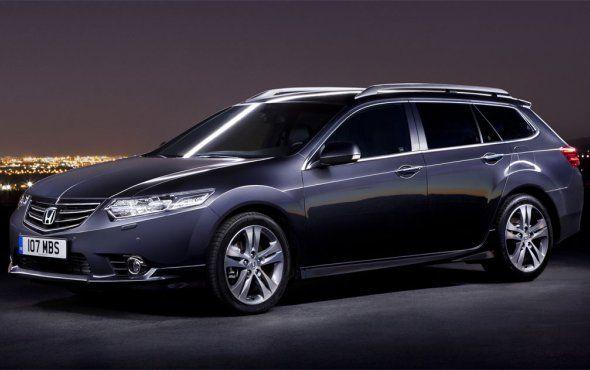 2012 Honda Accord European Version Has Released Sanjayacars Com Honda Accord Honda Accord Models 2011 Honda Accord