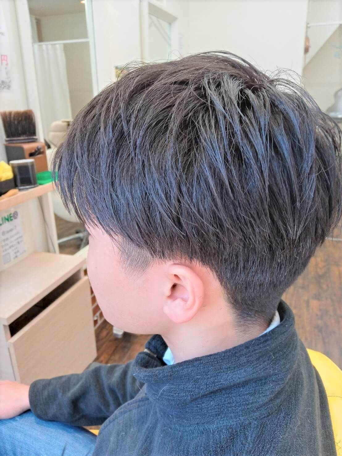 中学生男子ツーブロスタイル動画付き詳細 ヘアカット 男子 髪型 ショート 男子 ヘアスタイル