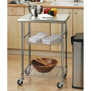 Home Modern kitchen furniture, Kitchen work tables