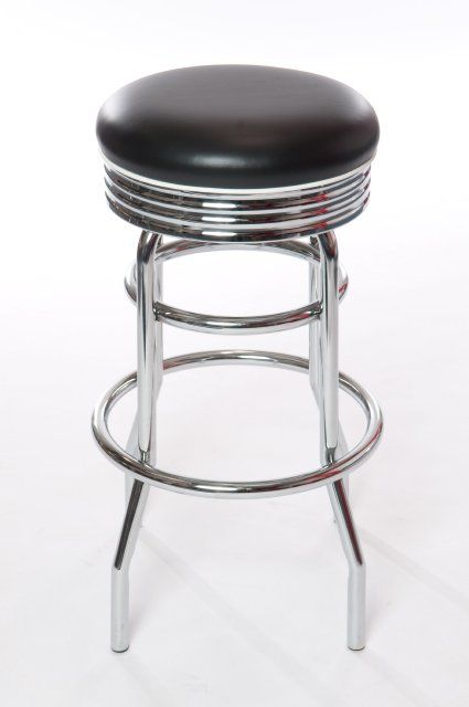 Retro Diner Stool The Liberty Take A Look At That Stool Seat