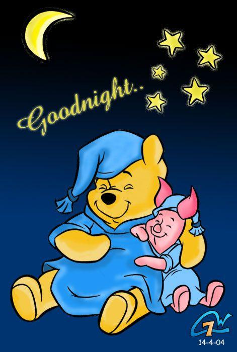 pooh bear piglet winnie the pooh pinterest freundschaftszitate babyzimmer und gute nacht. Black Bedroom Furniture Sets. Home Design Ideas