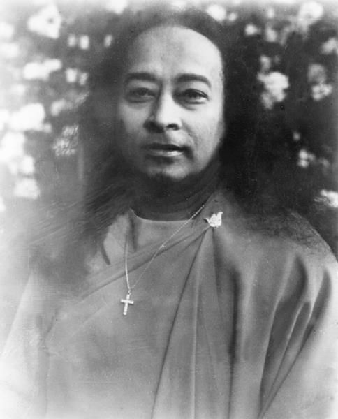 about yogananda c