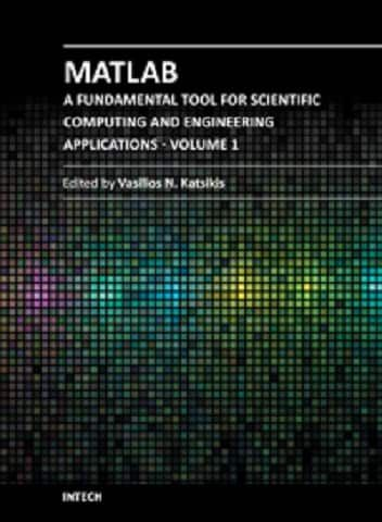 MATLAB A Fundamental Tool for Scientific Computing and