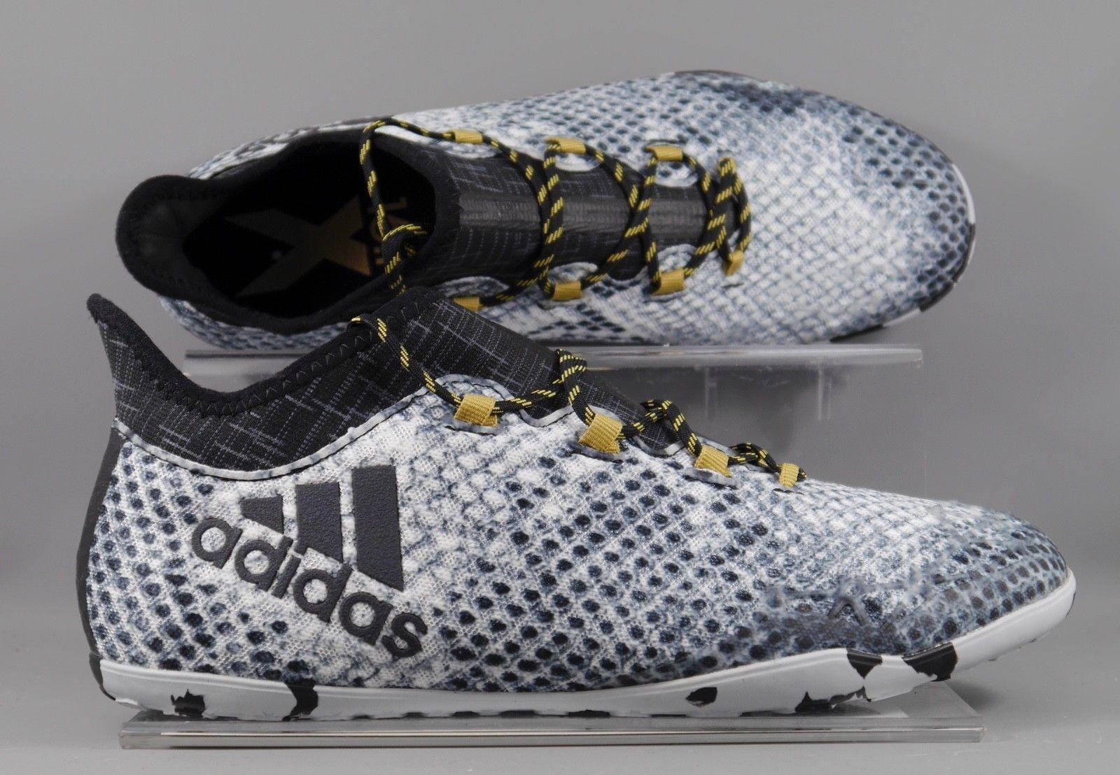 S31921 Adidas X 16.1 Court, indoor football boots   Football