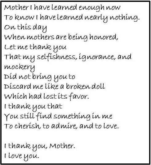 All Of Maya Angelou Poems Happy Mother S Day Phenomenal Women