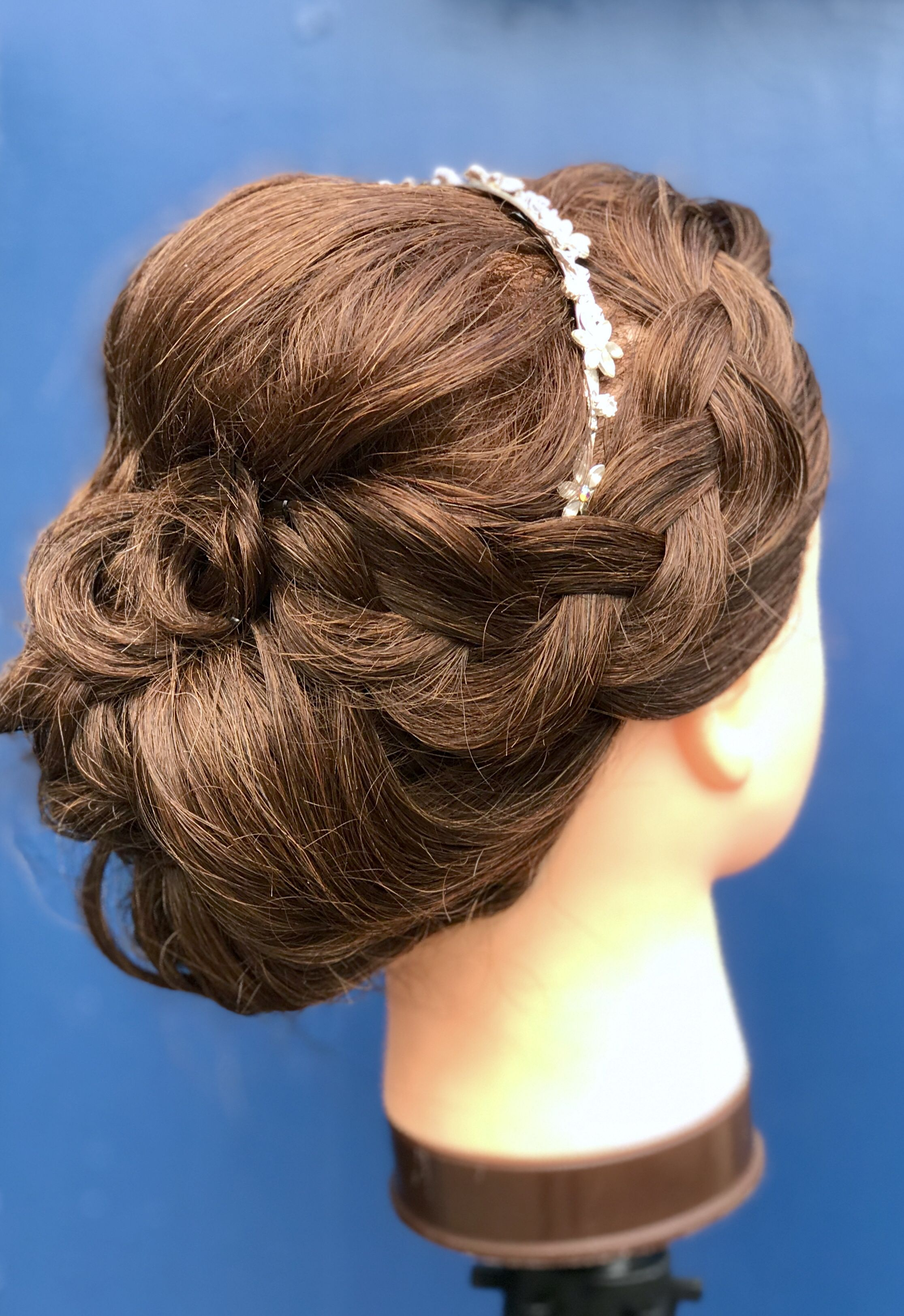 Bridal Hair Styling Courses Course Hair Hair Academy Makeup Course