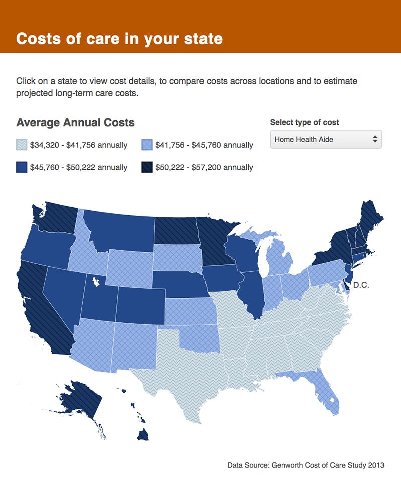The Best Long Term Care Insurance Long Term Care Insurance Home
