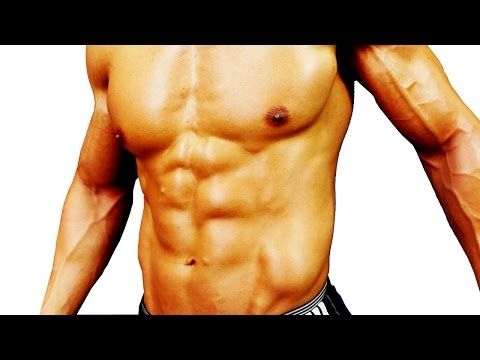 how to get ripped chest fast