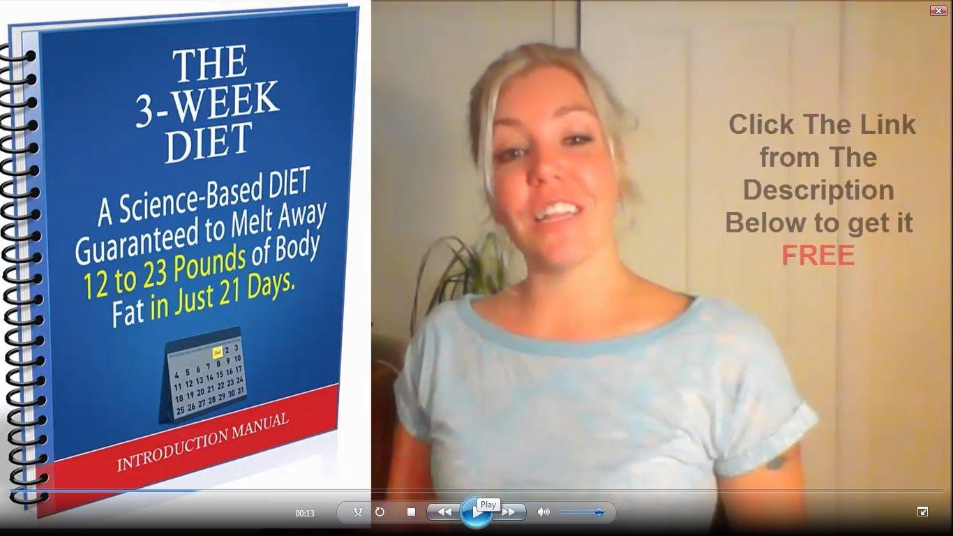 Detox water weight loss plan