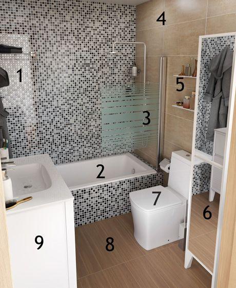8 ideas para estrenar casa sin mudarte (con imágenes ...