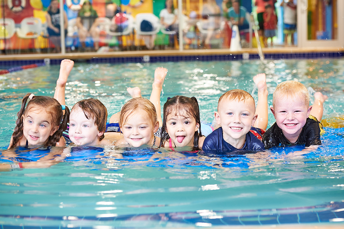 Learn How To Swim Now Safe Family Enviorment Pengu Swim School Swim School Swimming Swim Lessons