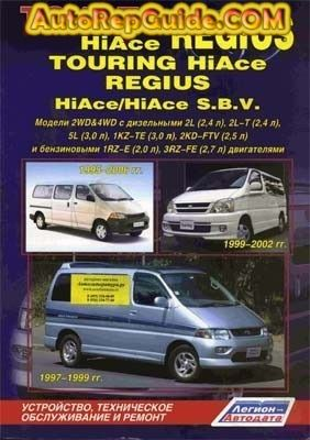 download free toyota hiace regius touring hiace regius hiace rh pinterest com Downloadable Online Chevrolet Repair Manuals Tractor Service Manuals