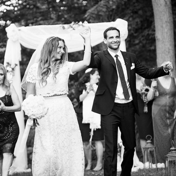 Crop tops are always appropriate. The Sofia Two Piece. https://www.thereformation.com/weddings-slash-parties?utm_source=pinterest&utm_medium=organic&utm_campaign=PinterestOwnedPins