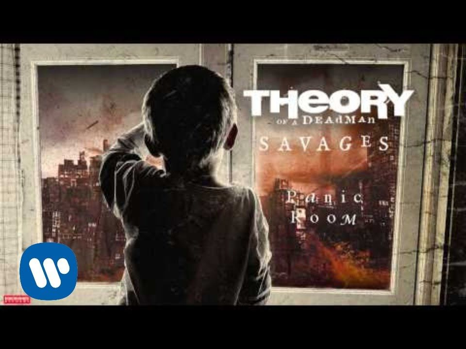 Theory Of A Deadman Panic Room Audio Theory Of A Deadman