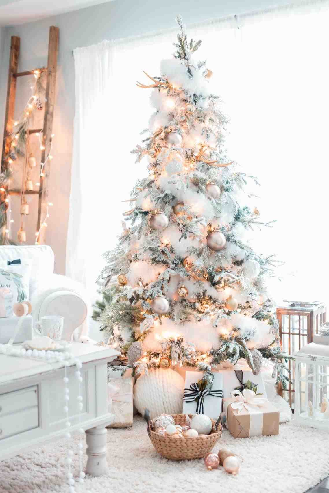 New rose gold christmas tree target at temasistemi.net | нσℓι∂αуѕ ...
