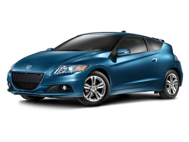 2014 Honda CR-Z Reviews and Ratings - The Car Connection