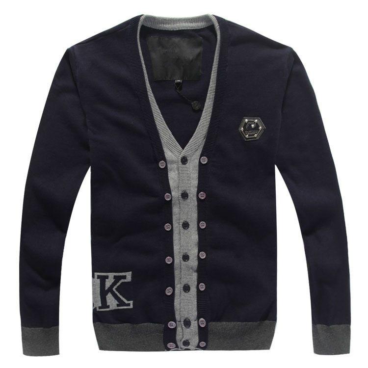 <font><b>Mens</b></font> <font><b>Cardigan</b></font> Sweater Patterns V-Neck Loose Stylish <font><b>Men</b></font> Sweaters Chompas Hombre <font><b>Men</b></font> <font><b>Black</b></font> Winter <font><b>Cardigan</b></font> Sweater Patterns Price: INR 2418.76479 | India