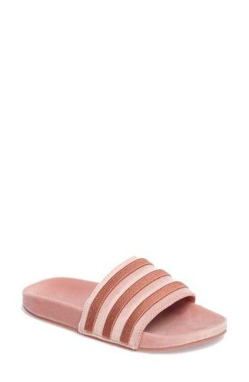 best service 98463 618c8 ADIDAS ORIGINALS ADILETTE SLIDE SANDAL. adidasoriginals shoes