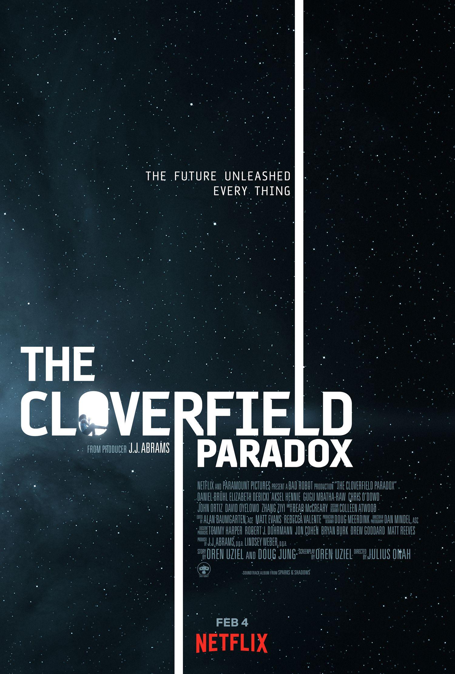 The Cloverfield Paradox Filmes Completos Online Gratis Filmes