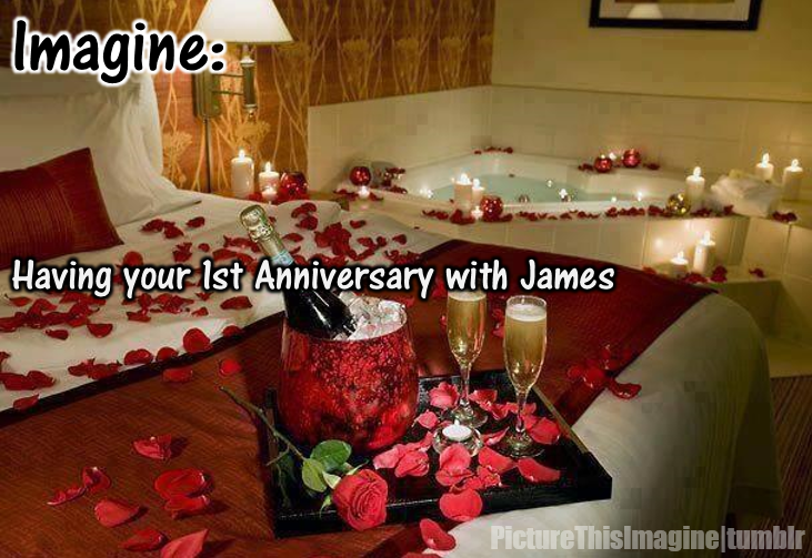 Your 1st anniversary with james james maslow pinterest james