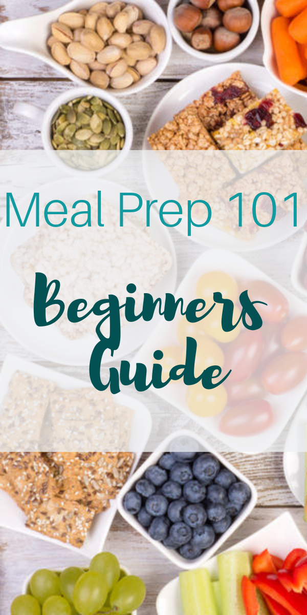Meal Prep How To: The Ultimate Guide • Jillianliftskilos