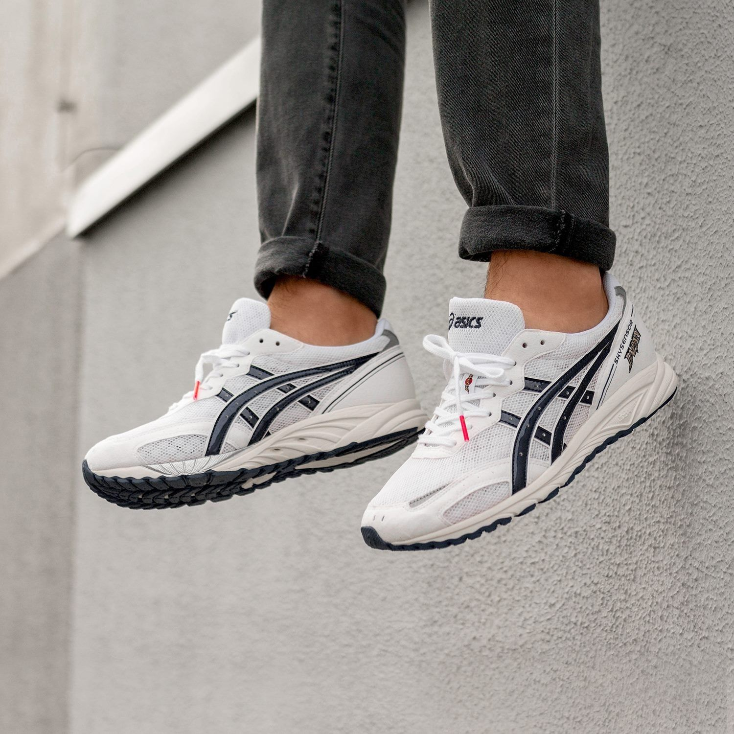 a732dabf Asics Skysensor Japan | Sneakers: Asics in 2019 | Asics, Sneakers, Shoes