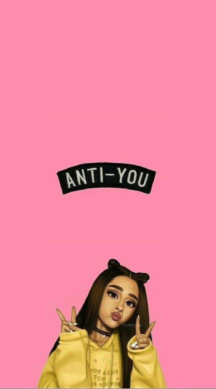 Ariana Grande Wallpaper - Wallpaper Sun