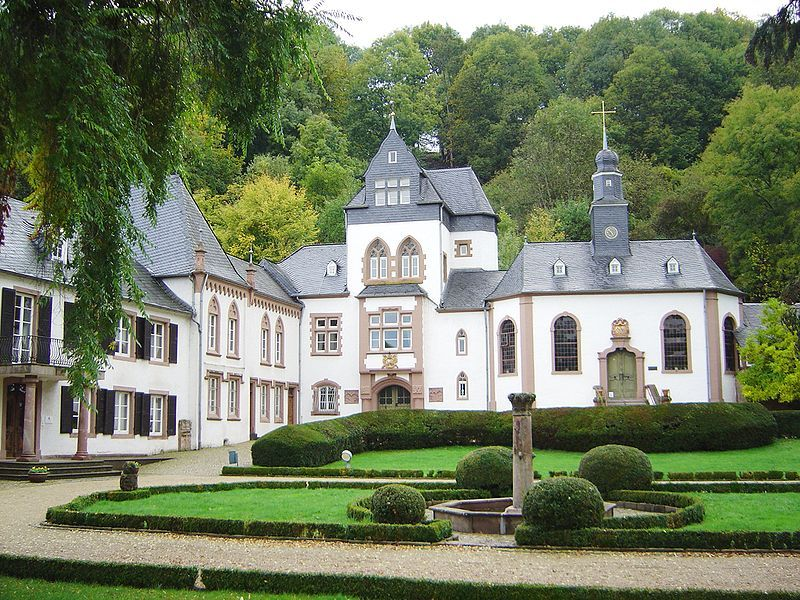 Dagstuhl is a castle in Wadern, Saarland, Germany, known for its international conference and research center for computer science