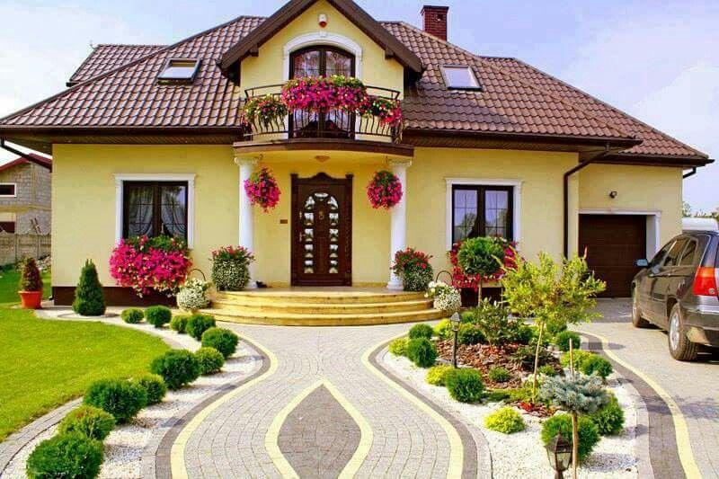 Droomhuis La House : Droomhuis Дома