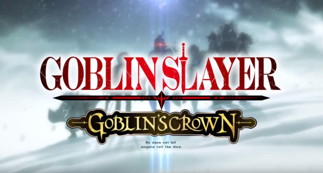 Pin by MangaThrill on Goblin Slayer Goblin's Crown