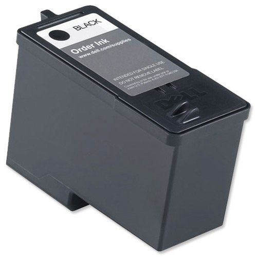Dell No. Inkjet Cartridge Standard Black Ref 592-10094 J5566 - Dell Original Inkjet Cartridge The standard capacity Black Print Cartridge It is the most cost effective black ink cartridge with more than twice the number of prints Black - http://ink-cartridges-ireland.com/dell-no-inkjet-cartridge-standard-black-ref-592-10094-j5566/ - 592-10094, black, cartridge, DELL, Inkjet, J5566, No, Ref, Standard