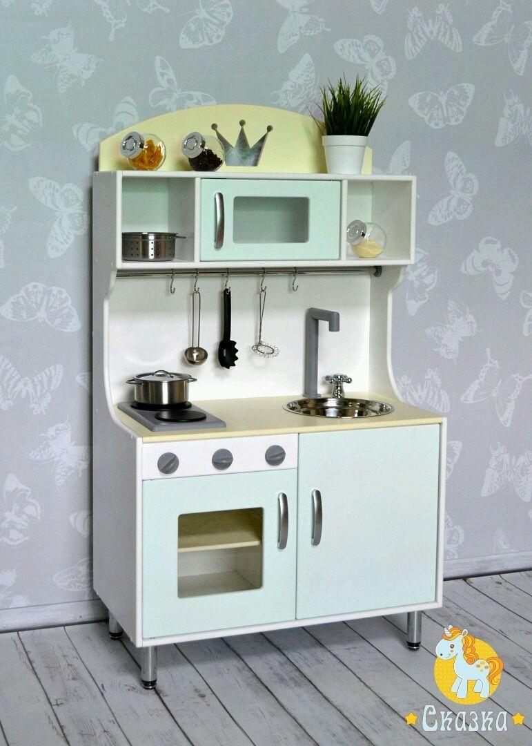 Кухни детские своими руками из старой мебели фото 602