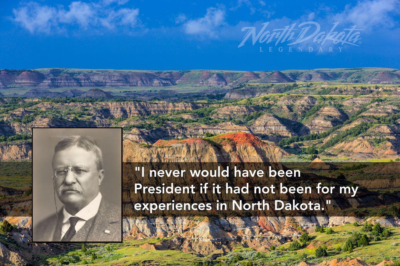 Happy Birthday Theodore Roosevelt
