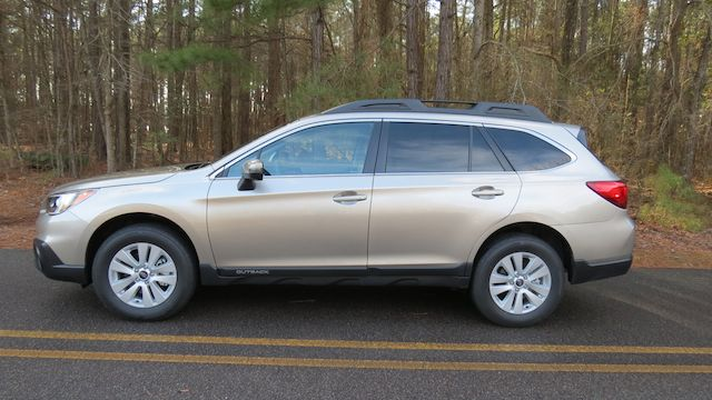 2011 Subaru Outback Price, MPG, Review, Specs & Pictures |Small Subaru Outback