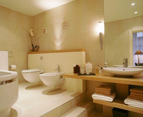 Illuminazione bagno cerca con google idee bathroom beige