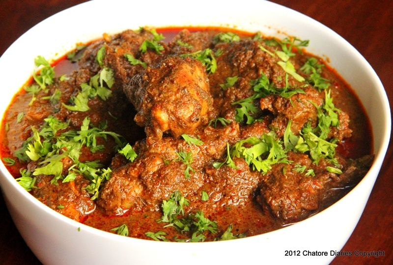 Kolhapuri chicken indian recipes pinterest dishes recipes and kolhapur maharastras spice capital boasts of being home to the spiciest of dishes these fiery dishes make for some epic gastronomical experiences in the forumfinder Choice Image