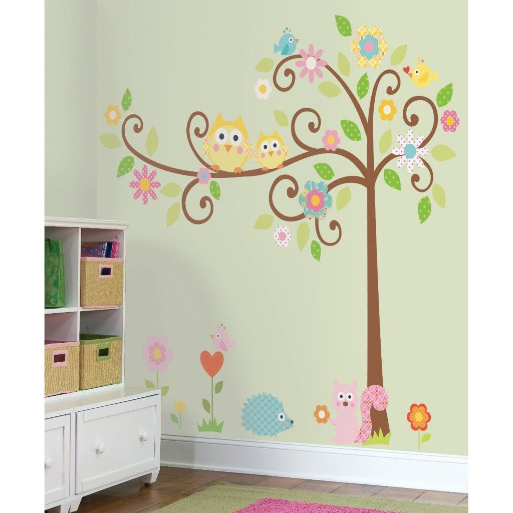 Cute Wall Designs Interior Design
